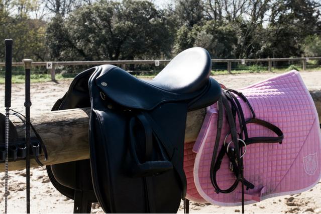Comment  vendre son matériel d'équitation ?