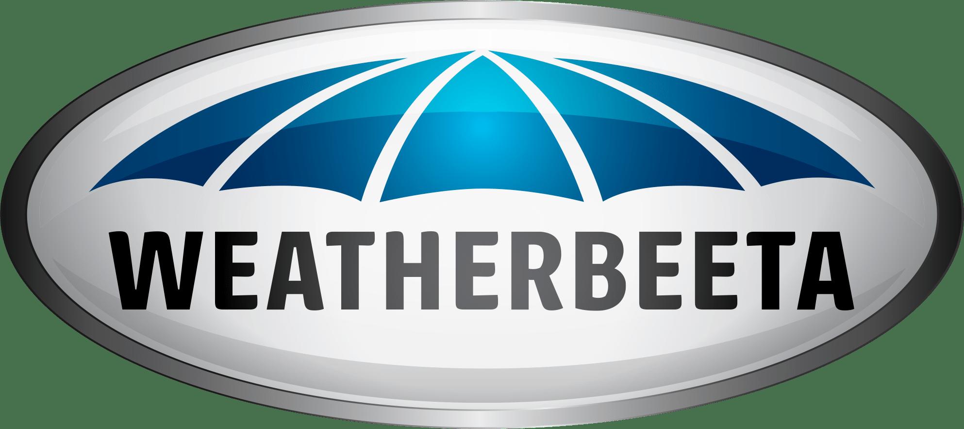 couverture Weatherbeeta