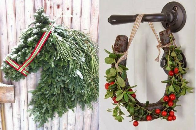 Un Noël aux inspirations équestres !