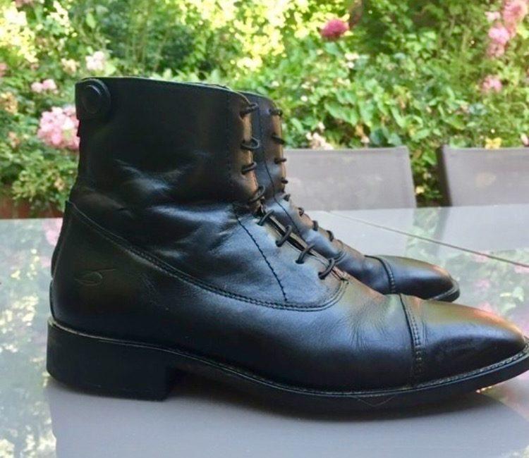 boots équitation