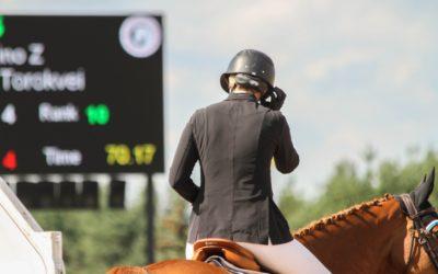 5 critères à prendre en compte pour choisir sa bombe d'équitation